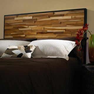 Padmas Plantation Reclaimed Wood Panel Headboard