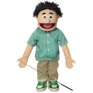 Silly Puppets 25 Kenny Full Body Puppet