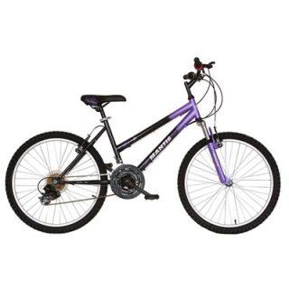 Mantis 24Raptor Girls Bike