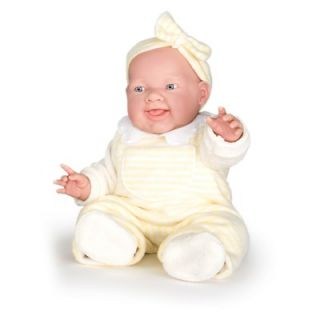 JC Toys La Newborn (Real Girl) Doll