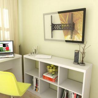 design Tilting Flat Panel Wall Mount for 26   42 TVs   F 6166 N