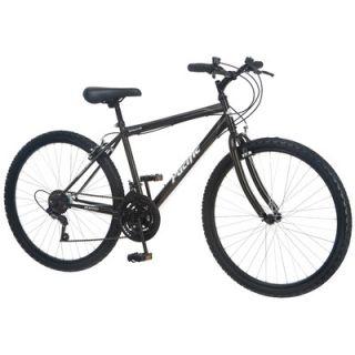 Pacific Mens Stratus  Rigid Fork Mountain Bike   264152PA