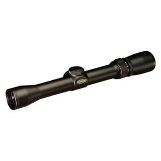 Weaver Optics Classic Rimfire Scope 2.5 7x28mm Dual X Reticle in Matte