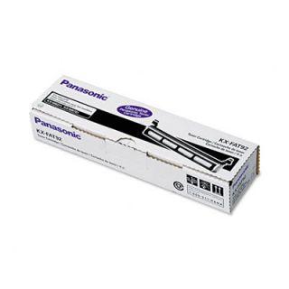 Panasonic KXFAT92 (MB271/MB781) Laser Cartridge, Black   PANKXFAT92