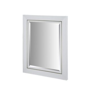 Xylem Manhattan 30 x 36 Wall Mirror   M MANHATTAN 36