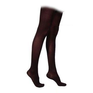 Sigvaris 230 Cotton Series 20 30 mmHg Womens Closed Toe Thigh High