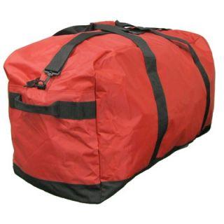 McBrine Luggage 33 Extra Large Travel Duffel