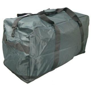McBrine Luggage 33 All Purpose Duffel   P2487 TL