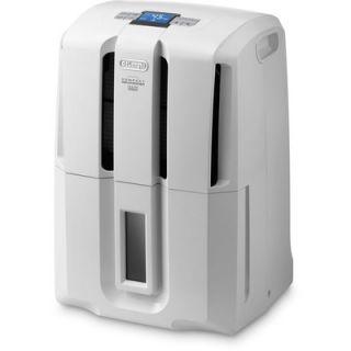 Delonghi Energy Star 40 Pint Portable Dehumidifier