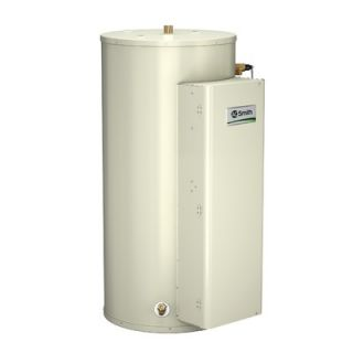 Smith DRE 120 36 Commercial Tank Type Water Heater Electric 120