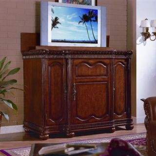 Sunrise Furniture Kings Hall 44 TV Stand   LT 20008CH1