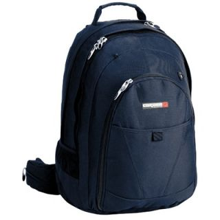 Caribee College 40 X Trend IT Day Pack in Navy   506371NY
