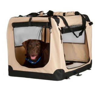 Great Paw Terrain Soft Dog Crate