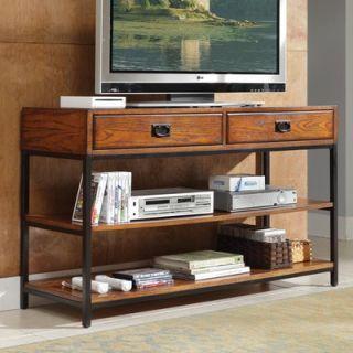 Home Styles Modern Craftsman 54 TV Stand   88 5050 06