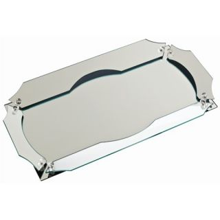 ARTERIORS Home Devon Large Rectangle Mirror Tray