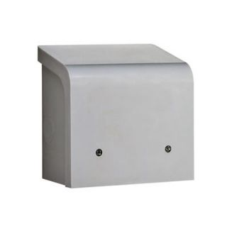 Reliance Controls Non Metallic Power Inlet Box 50A