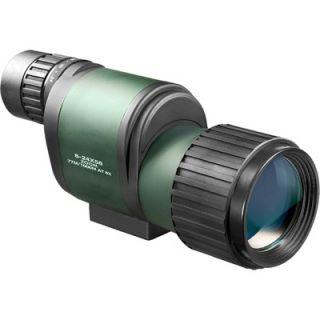 Alpen Outdoor 20 60x80 Waterproof Spotting Scope with 45 Degree Eye
