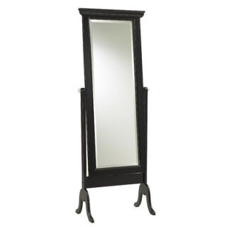 Cooper Classics Bar Harbour 68 High Cheval Mirror