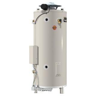 Water Heater Nat Gas 65 Gal Master Fit 305,000 BTU Input   BTR 305A