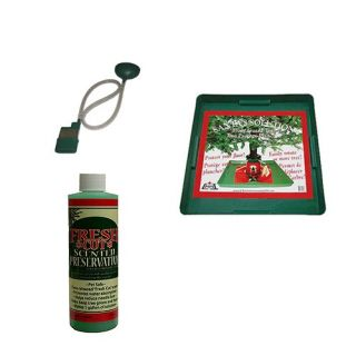 Bolster America Inc. Fresh North Carolina Fraser Fir Christmas Tree 7