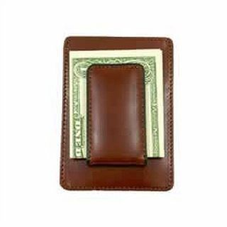 Bosca Old Leather Deluxe Front Pocket Wallet   78