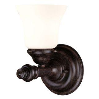 Minka Lavery One Light Bath Vanity   6931 357 / 6931 77 / 6931 84