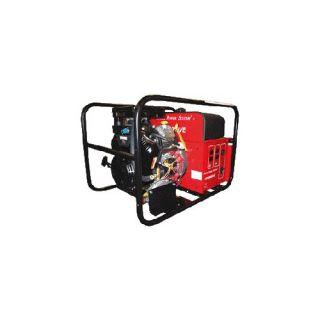 Multi Power 7500 Watt Portable Electric Generator   MP7500E