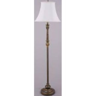 Pacific Coast Lighting Novo Floor Lamp in Dark Bronze   85 2269 22