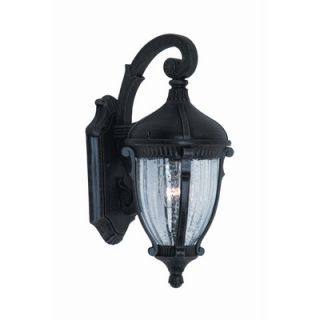 Artcraft Lighting Anapolis Down Light Outdoor Wall Sconce in Oil