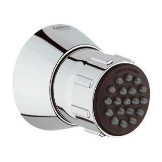 Grohe Relexa Plus Adjustable Body Spray Shower