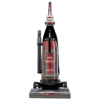 Bissell Power Clean Multi Cyclonic Bagless Upright Vacuum