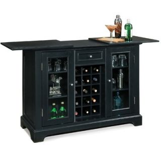 Home Styles Bedford Bar Set   Set of 5531 99 and 5641 88