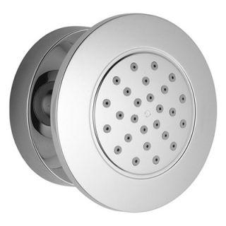 Hansa 2.88 Body Spray Shower   0441 0200 0017