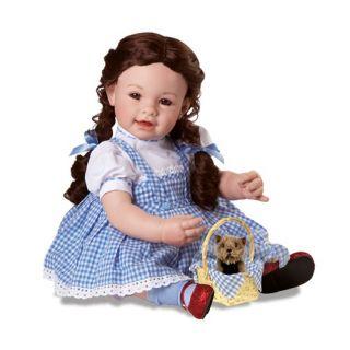 Adora Dolls  Accent Furniture Direct