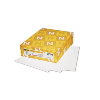 Premium Paper, Solar White, 97 Brightness, 24lb, Letter, 500 Sheets