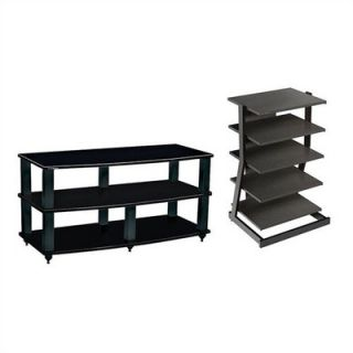 Plateau XT / Z Series Audio Rack Set