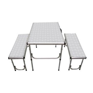 Coleman Pack Away™ Outdoor Picnic Set For 4   2000003097