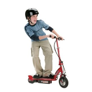 Razor E100 Watt Electric Scooter   13111260