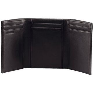 Victorinox Travel Gear Altius™ 3.0 Athens Leather Tri Fold Wallet