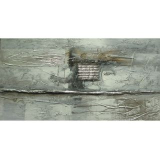 Yosemite Home Decor Elevation II Canvas Art   FCST105F 2
