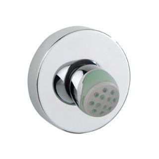 Hansgrohe Flex Body Spray Shower   28405821