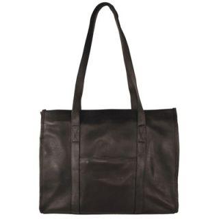 Latico Leathers Heritage My Fair Lady Tote Bag