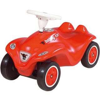 Big Toys Bobby Car in Red   Big 56200