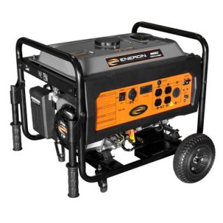 ENERGIN 4000 Watt Generator with Wheel Kit