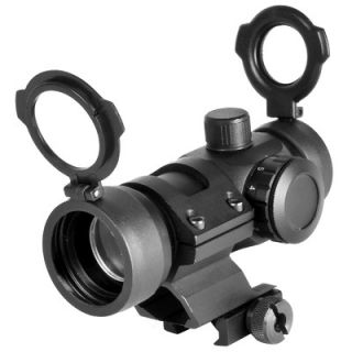 NcSTAR Tactical Red / Green Dot Sight with Cantilever Weaver Mount