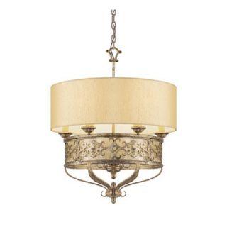 Savoy House Savonia 6 Light Pendant   7 507 6 128