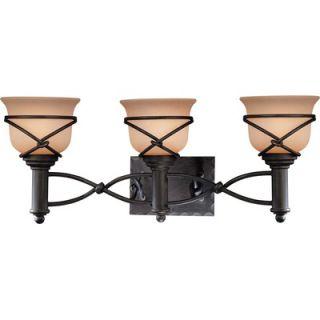 Minka Lavery Aspen II Vanity Light   5973 1 138