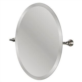 Pegasus Estate Floating Beveled Mirror   20720 45