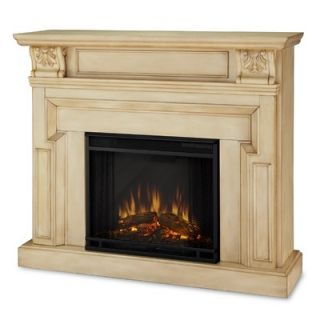 Ventless Electric Fireplace Entertainment Center On Popscreen