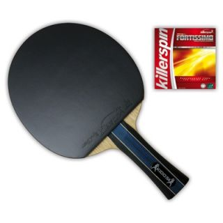 Killerspin RTG Kido 5A Premium Flared Table Tennis Paddle